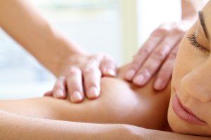 massage kropp o sjal